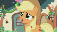 Applejack -what a great tradition- S5E20