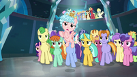 """Cozy """"want to destroy her school"""" S8E26"""