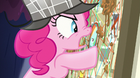 Pinkie Pie -she didn't eat any of 'em!- S7E23