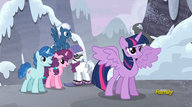 S05E02 Twilight chroni przyjaciół