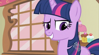 Sly Twilight S02E13