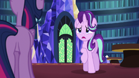 "Starlight Glimmer ""what if I was bad at it?"" S6E21"