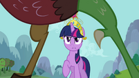 Twilight -what do you think you're doing-- S03E10