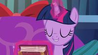 Twilight closes the book S06E08