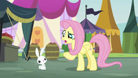 """Angel """"Zecora gave us the wrong potion"""" S9E18"""