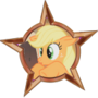 The get-alonginest pony