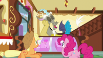 """Discord """"we were just reminiscing"""" S5E22"""