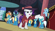 """Rarity """"the scene of the crime!"""" S5E15.png"""