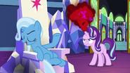 S07E02 Trixie nie przejmuje się zniknięciem mapy