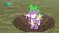"Spike ""I've gotta help them!"" S8E11"