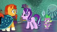 "Starlight ""It just makes sense!"" S6E2"