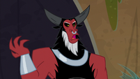 "Tirek ""assuming you even have a plan"" S9E8"