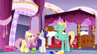 """Zephyr """"I know when my efforts aren't appreciated"""" S6E11"""