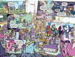 Comic issue 101 pages 2-3
