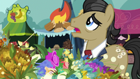 """Filthy Rich """"asking Spoiled what she likes"""" S7E19"""