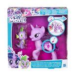 MLP The Movie Twilight Sparkle & Spike Friendship Duet packaging