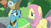 Meadowbrook -how long have we been gone-- S7E26