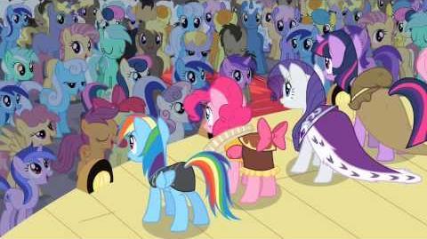My_Little_Pony_~_The_Heart's_Carol_(Danish)