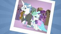 Photo of Rarity and Fancypants S02E26