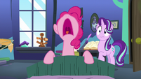 "Pinkie Pie ""where's Maud?"" S8E3"