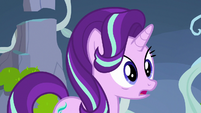 "Starlight ""against everything I've been taught"" S7E17"