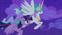 """Twilight """"knowledge and advice and friendship"""" S8E7"""