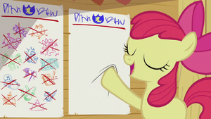 Apple Bloom puts on a new chart S5E18.png