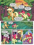 Comic issue 85 page 1