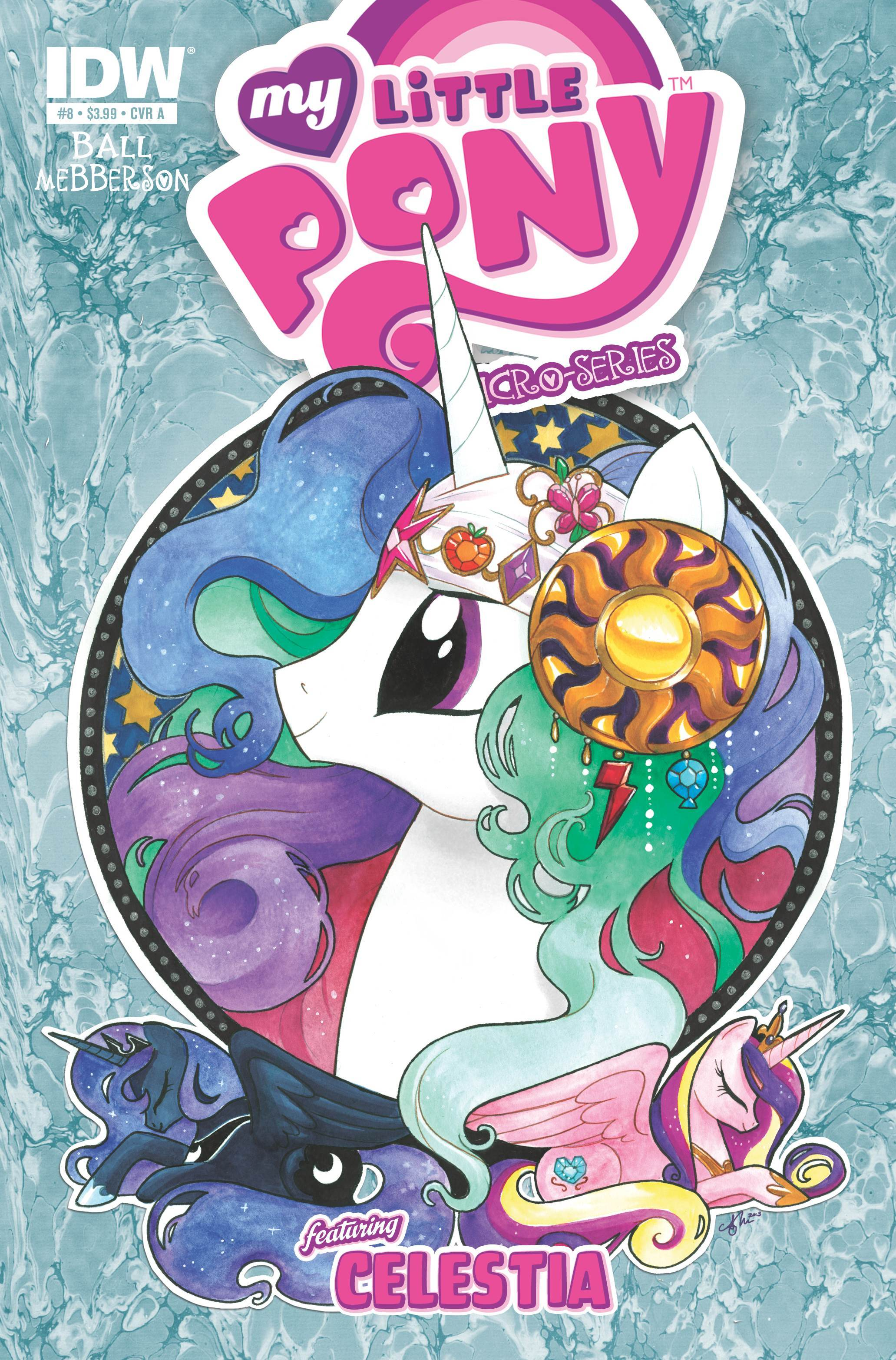 Micro-Series Issue 8
