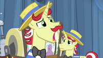 """Flam """"It's amazing how infected that the natural world"""" S4E20"""