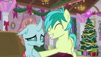 Ocellus nervous about humming along S8E16
