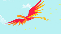 Philomena takes flight S01E22