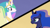 Princesses realize they said different things S9E13