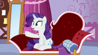 Rarity --because it gets even worse-- S6E22