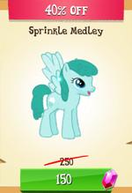 Sprinkle Medley MLP Gameloft.png