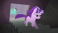 Starlight escapes through secret passage S5E2