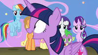 "Twilight ""I tried and tried and tried!"" S8E7"