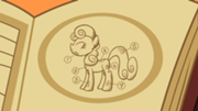 180px-Picture of the pony with cutie pox S02E06
