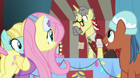 """Flim """"everypony is talking about"""" MLPBGE"""