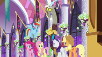 """Fluttershy """"she would be so upset"""" S9E17"""