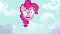 "Pinkie Pie ""fountain of chocolate"" S4E09"