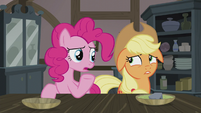 Pinkie Pie -is everything all right- S5E20