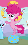 Pinkie Pie as a filly ID S4E12.png