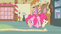 Pinkie Pie that's a lot S2E13