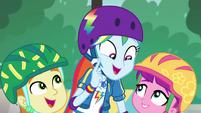 "Rainbow Dash ""the first ever"" EGDS32"