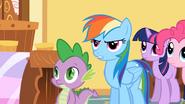 S01E05 Zdenerwowana Rainbow Dash