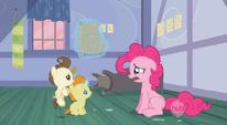 S02E13 Źrebaki patrzą na smutną Pinkie