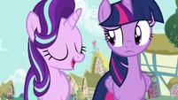 """Starlight """"ponies all across Equestria will"""" S7E14"""