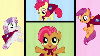 Scootaloo My Little Pony Friendship Is Magic Wiki Fandom Never trap a live butterfly in a small jar or other containers in which it may damage its wings by flapping against the. my little pony friendship is magic wiki