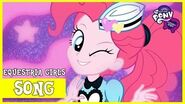 Coinky-Dink World MLP Equestria Girls Summertime Shorts! HD-2